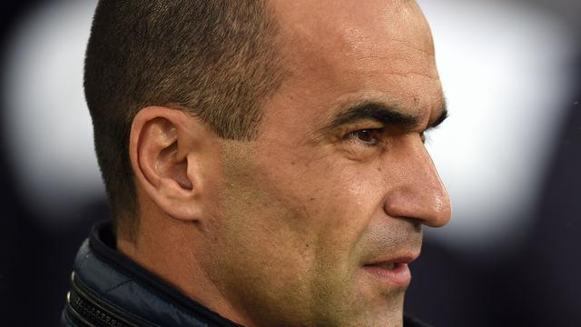 Everton-trainer wijt druk op Van Gaal aan 'gek' voetbalklimaat