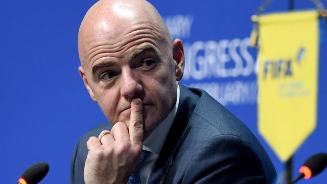 FIFA lijdt verlies van ruim 100 miljoen euro in kalenderjaar 2015