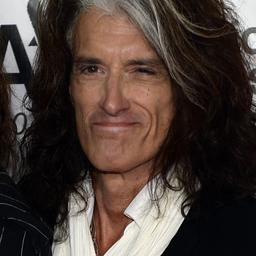 Joe Perry keert terug op podium Hollywood Vampires