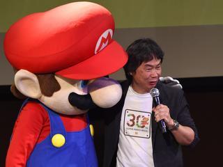 Nintendo noemt lange speelsessies in vr een struikelblok