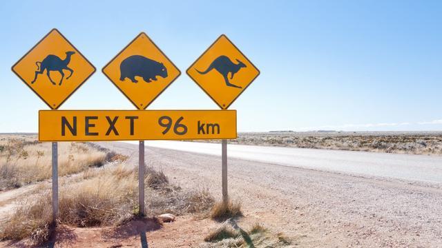 Binnenlanden van Australië eerder bewoond dan gedacht