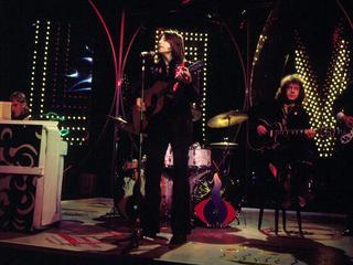 Muzikant speelde ook in de band King Crimson