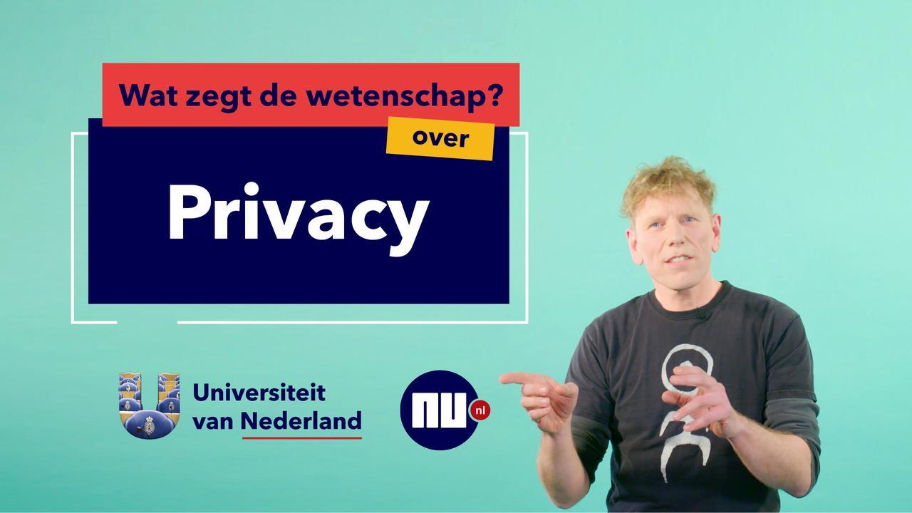 Beschermt de overheid onze privacy wel voldoende?