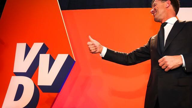 Rutte: 'Nederland zegt 'ho' tegen verkeerd populisme'