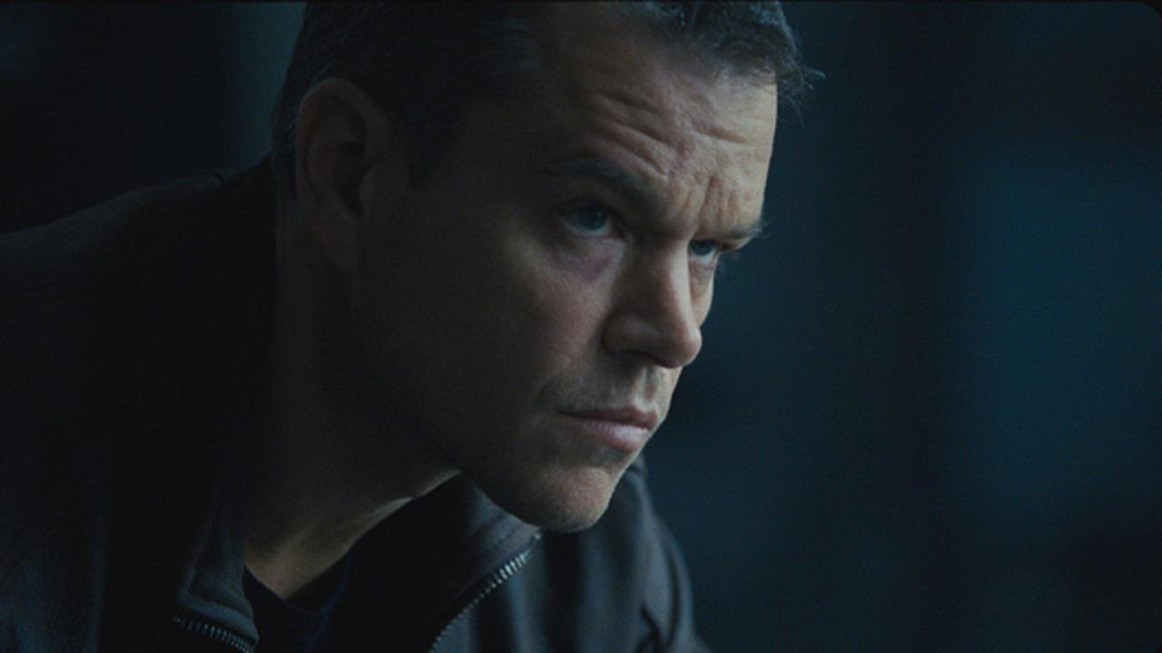 Jason Bourne - Trailer