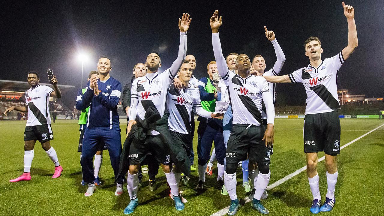 Excelsior '31-FC Den Bosch