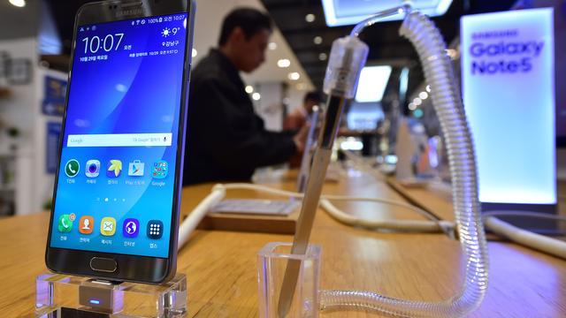 'Samsung moet meer aandacht besteden aan software'