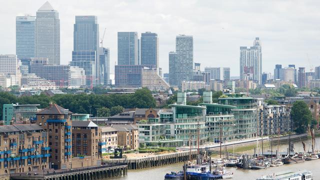Beleggen in vastgoed: Britse kater