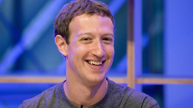 Facebook gaat verder inzetten op kunstmatige intelligentie