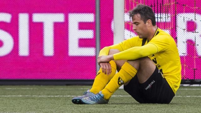 VVV-spits Seuntjens baalt van huidige regels in Jupiler League