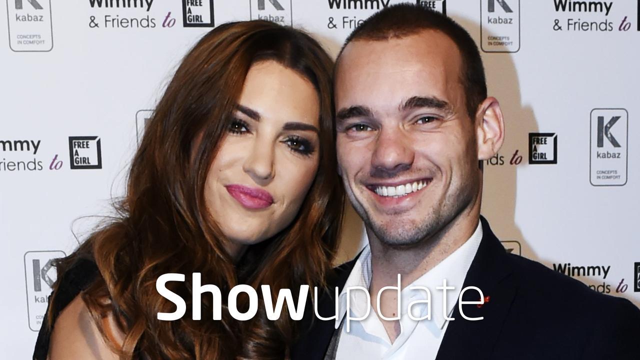 Show Update: 'Wesley en Yolanthe gaan verhuizen'