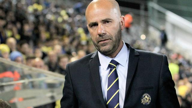 'Ajax zet in op Bosz als opvolger De Boer'