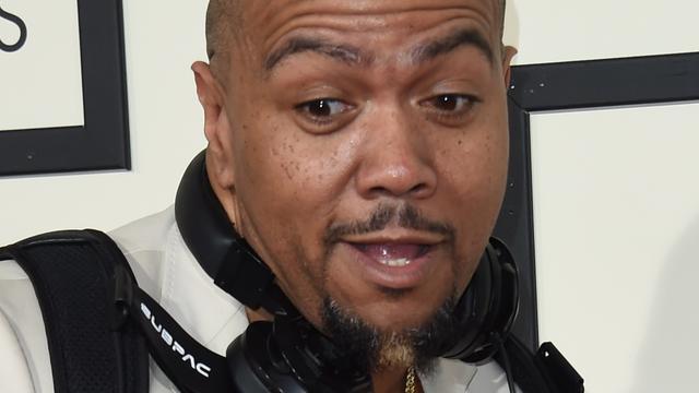 Timbaland komt met musical en nieuw album