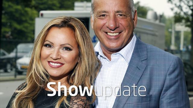 Show Update: 'Tatjana Simic' grote verdriet'