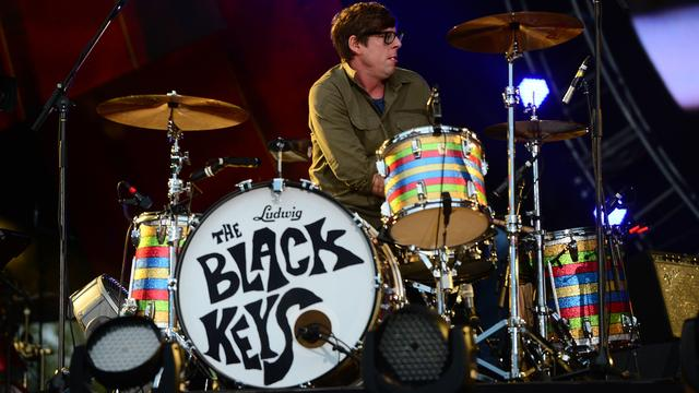 The Black Keys-drummer boos op YouTube om 'gestolen werk'