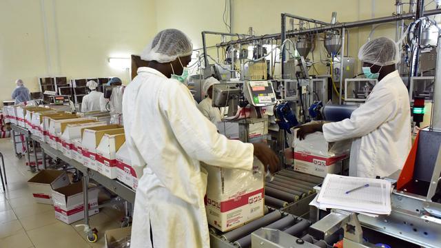 Bedrijven uit Sahel-regio op handelsmissie naar Nederland