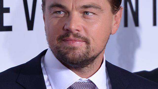 Leonardo DiCaprio sloeg rol in Star Wars af
