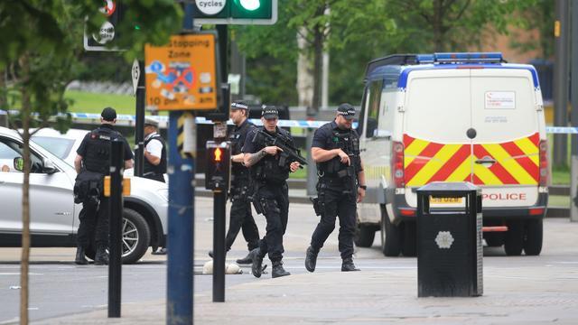 IS eist aanslag Manchester op