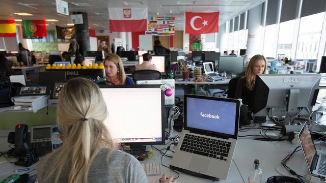 Facebook ontving vorig jaar 271 dataverzoeken van Nederland