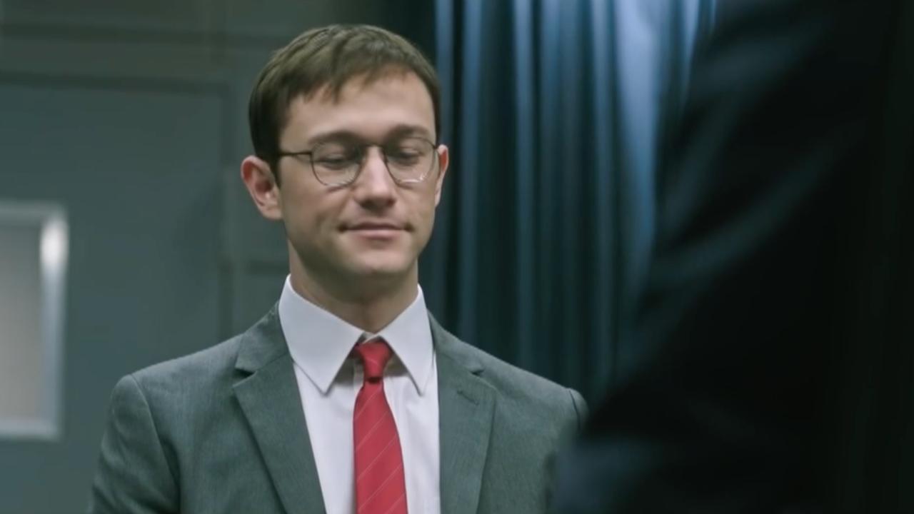 Bekijk de trailer van Snowden