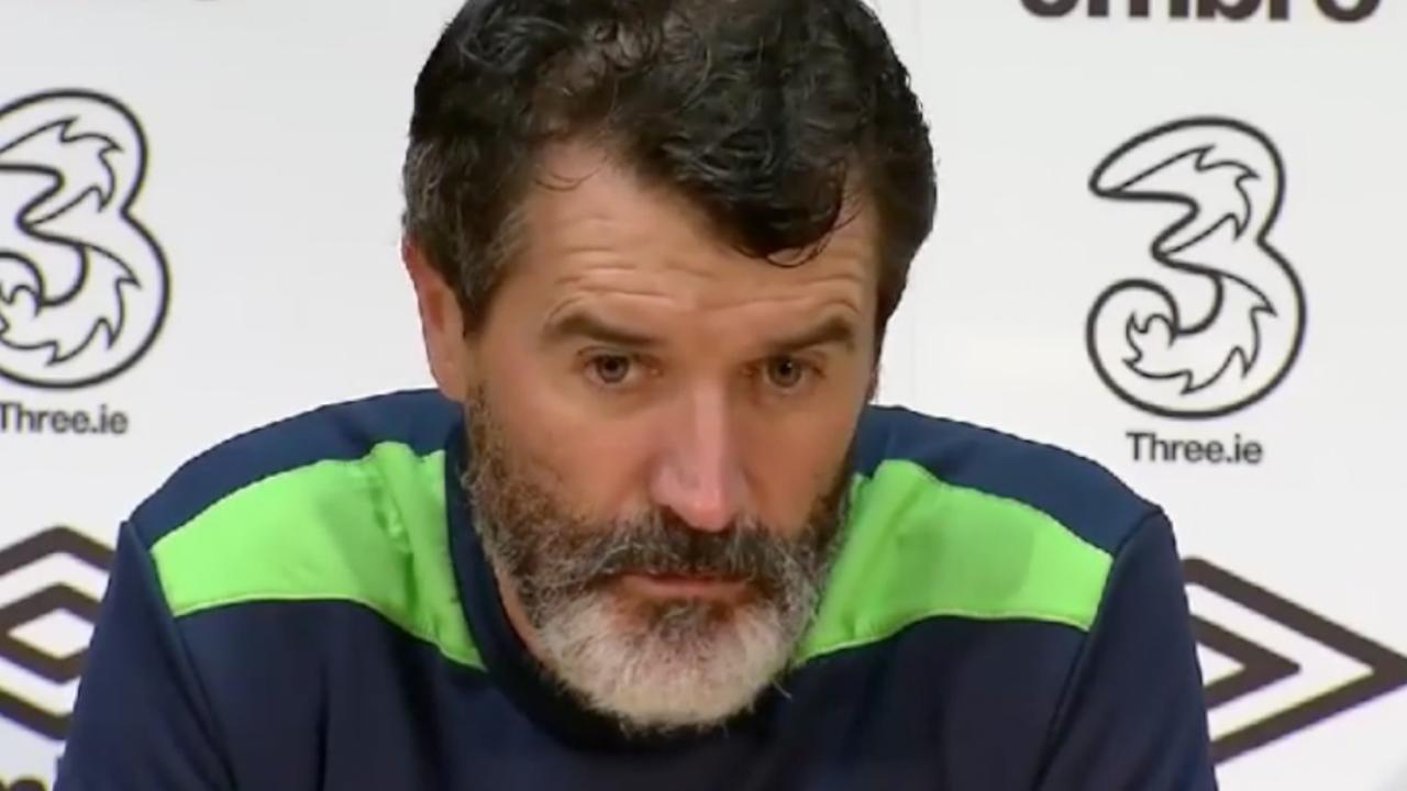 Keane: 'De mening van Koeman kan me niks schelen'