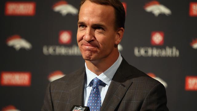 Quarterback Manning ziet 'nieuwe mogelijkheden' na afscheid