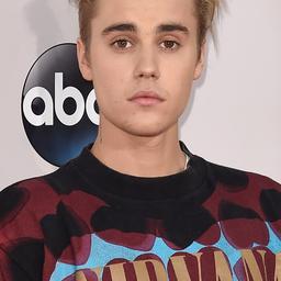 Justin Bieber beschuldigd van plagiaat