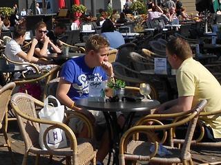 Bergen op Zoom op 21, Breda op plaats 30
