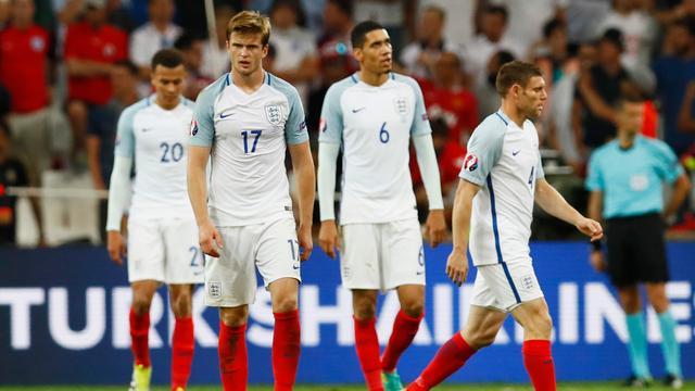 Engeland laat in extremis zege glippen tegen Rusland