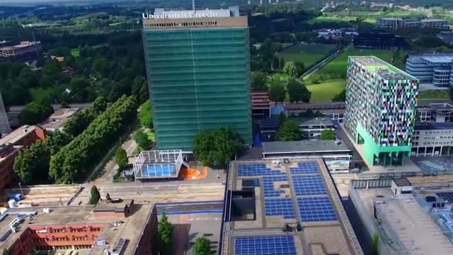 Grootste zonnepark van Utrecht officieel in gebruik genomen