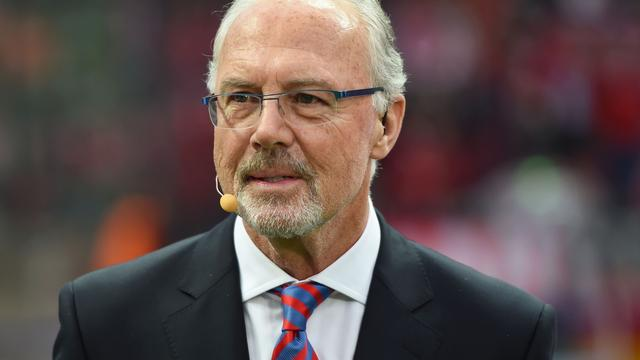 Zwitserse justitie onderzoekt Beckenbauer om toewijzing WK