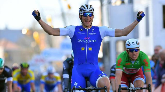 Quick-Step bouwt Tourploeg grotendeels om sprinter Kittel