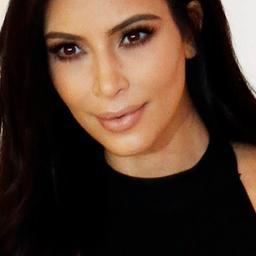 Kim Kardashian moe van vraag wat ze voor werk doet