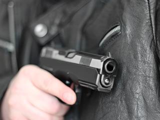 Toezichthouder hoorde knallen in buitengebied van Goirle