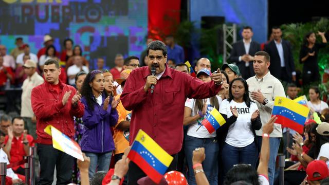 Hooggerechtshof Venezuela aangevallen vanuit helikopter