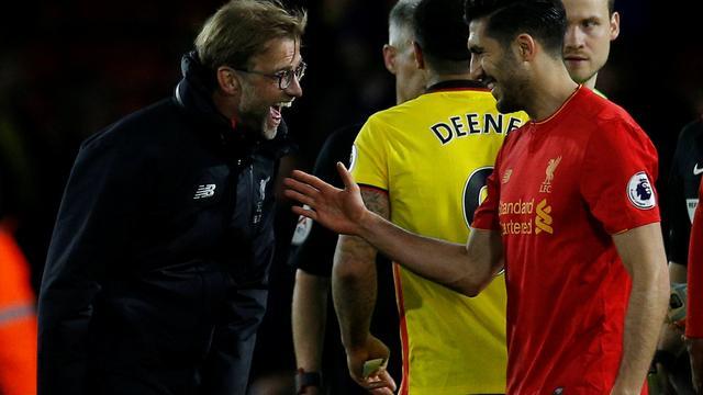 Liverpool bezorgt Klopp 'miljoenen grijze haren' met spannende slotfase