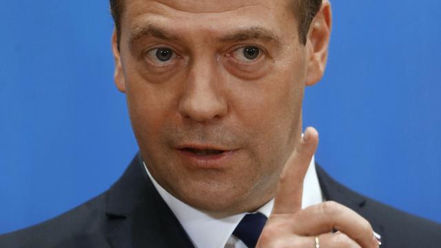 'Rusland breidt economische sancties tegen Turkije uit'