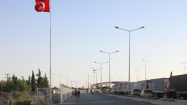 Turkije vernietigt belangrijke lanceringspositie IS in Syrië