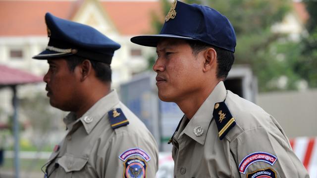 Pedofiel Pieter C. gepakt in Cambodja