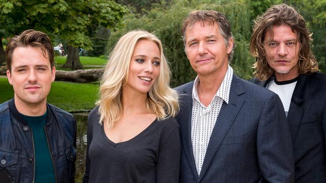 Twee nieuwe actrices in Dokter Tinus