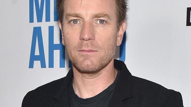 Ewan McGregor snapt ophef om 'nieuwe' James Bond-acteur niet