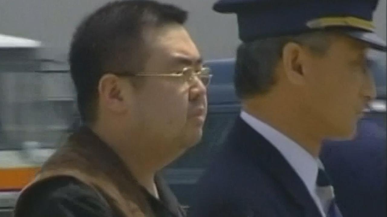 'Halfbroer Kim Jong-Un omgebracht op vliegveld'