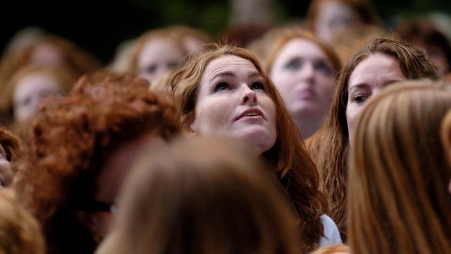 Veertigduizend bezoekers aan elfde Redhead Days in Breda