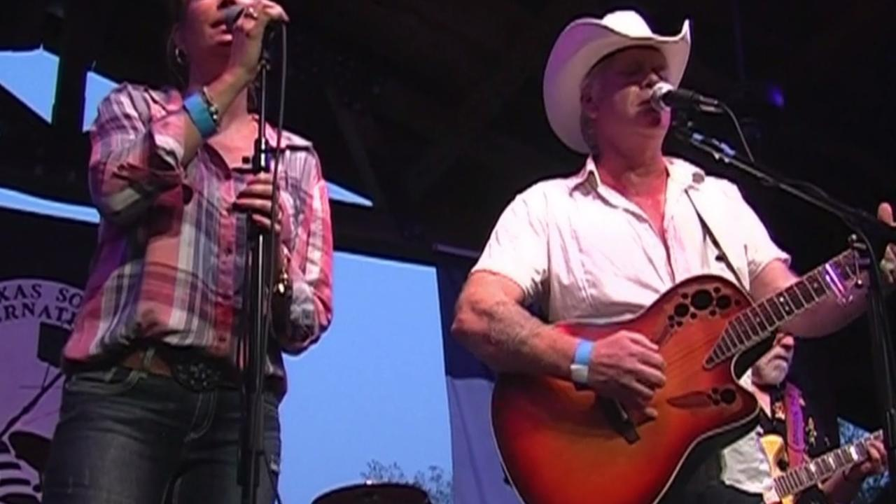 Nederlands duo wint Country Music Award in Texas