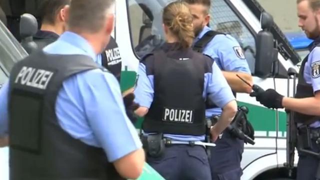 Patiënt schiet arts neer in kliniek Berlijn