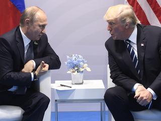 Wereldleiders praten ook over mogelijke Russische inmenging bij verkiezingen VS