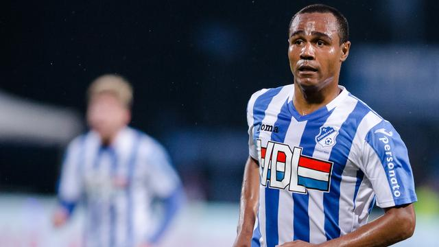 Samenvatting FC Eindhoven-FC Den Bosch (4-2)