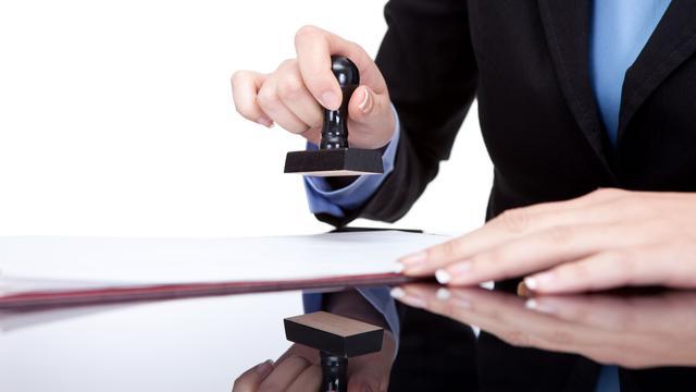 Notarissen gearresteerd op verdenking van faillissementsfraude