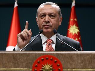 Turkse president mist solidariteit en medeleven vanuit Europa
