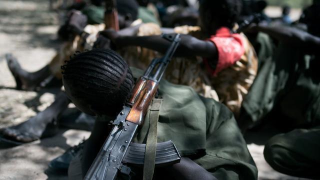 Volgens VN vinden er etnische zuiveringen plaats in Zuid-Sudan